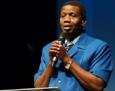 Pastor Adeboye Shares Reason Why He'll Take The COVID-19 Vaccine